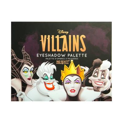 Disney Villains Eyeshadow Palette