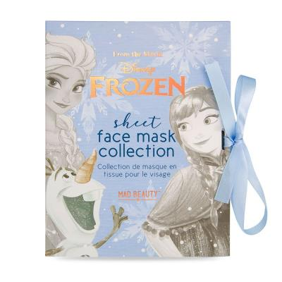 Frozen 2 Face Mask Collection