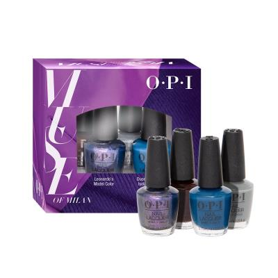 OPI Muse of Milan Mini Nail Lacquer Collection