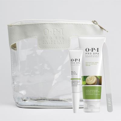 OPI ProSpa Manicure Kit