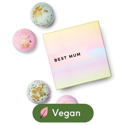Miss Patisserie 'Best Mum' Gift Set