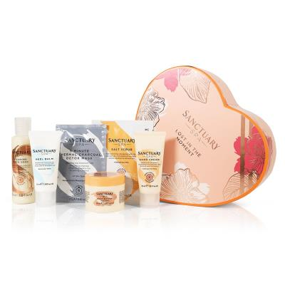 Sanctuary Spa Lost in the Moment Gift Set
