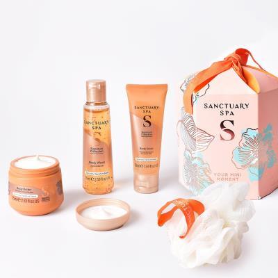 Sanctuary Spa Your Mini Moment Gift Set