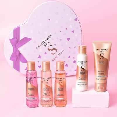 Sanctuary Spa New Mum Pampering Gift Set