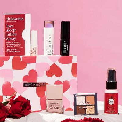 Birchbox Exclusive Beauty Gift Set
