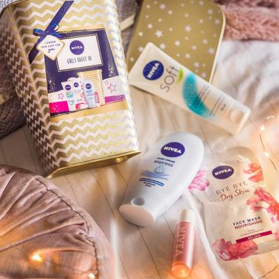 Nivea Girls Night In Gift Set