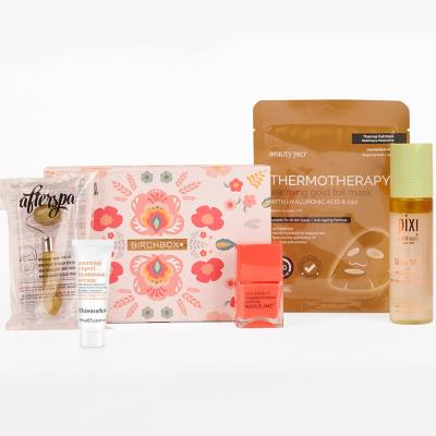 Birchbox Exclusive Floral Beauty Gift Set