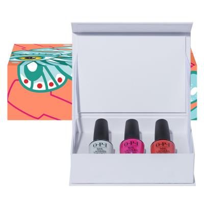 OPI Mexico City Nail Polish Gift Set