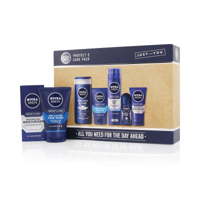 Nivea Men Protect & Care Gift Set