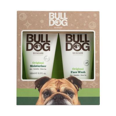 Bulldog Skincare Gift Set