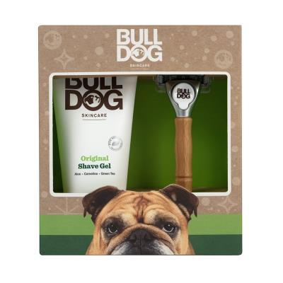 Bulldog Shaving Kit