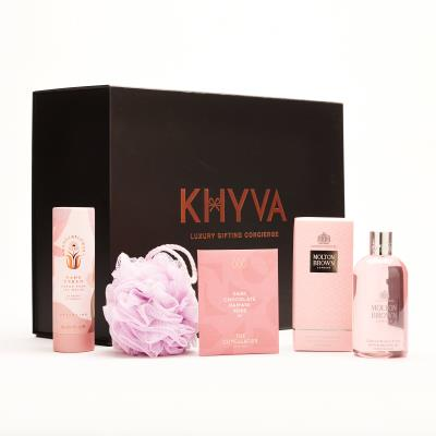 Molton Brown Pink Pamper Luxury Beauty Hamper