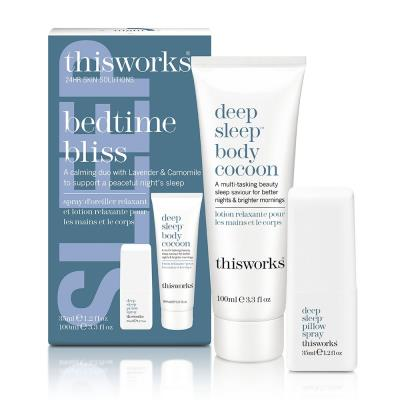 This Works Bedtime Bliss Gift Set