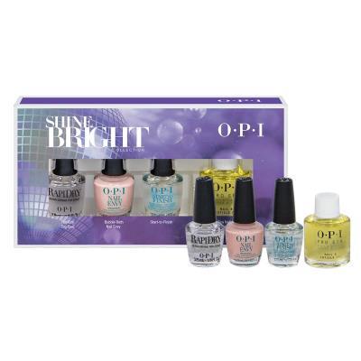OPI Mini Nail Treatment Set