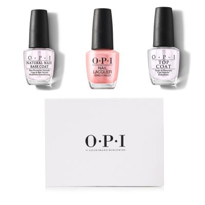 OPI Nail Lacquer Full Size Trio Gift Set