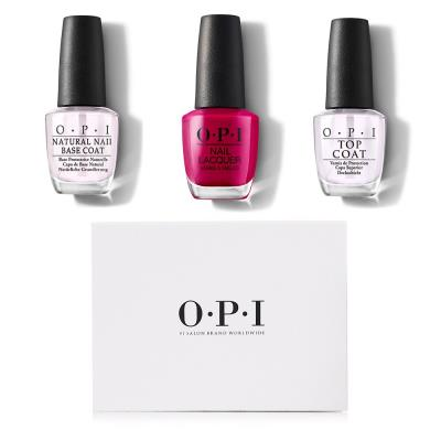 OPI Koala Bear-y Trio Gift Set