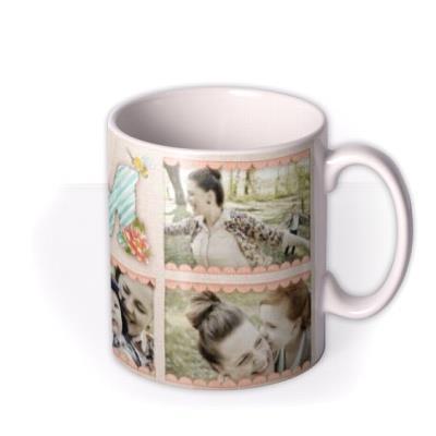 Mother's Day MUM Photo Upload Mug