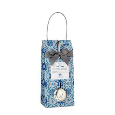 Whittards Earl Grey Pouch & Infuser