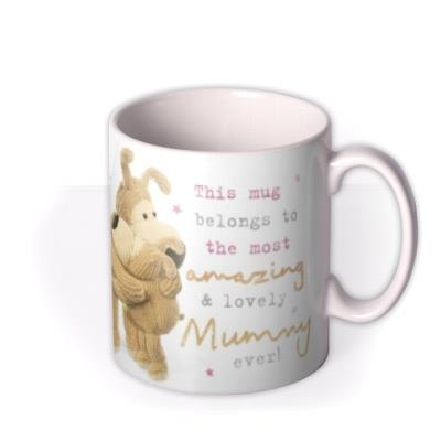 Cute Boofle Most Amazing And Lovely Mummy Ever Photo Upload Mug