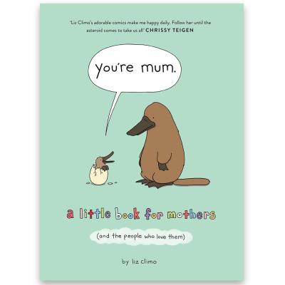 A Little Book for Mothers