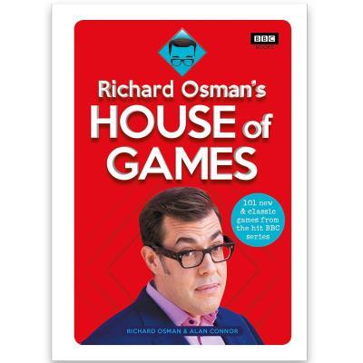 Richard Osman's House of Games Book