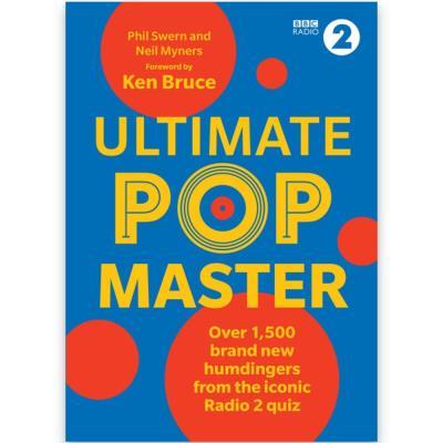 Ultimate PopMaster Quiz Book