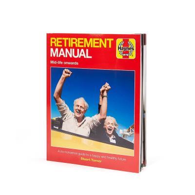 Haynes Explains: Retirement Manual