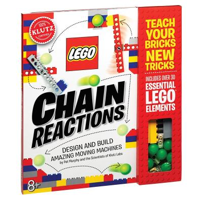 LEGO Klutz Chain Reactions
