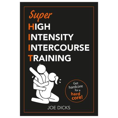 SHIIT: Super High Intensity Intercourse Training