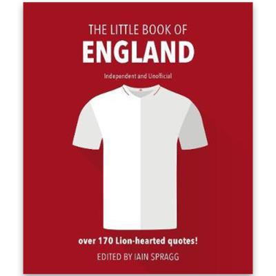 The Little Book of England Football