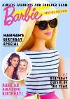 Barbie Annual Personalised Birthday Card