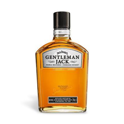 Jack Daniels 'Gentleman Jack' Whisky 70cl