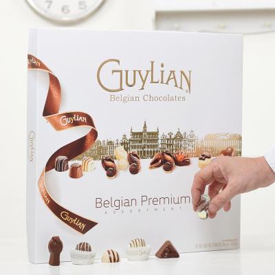 Guylian Belgium Classics (764g)
