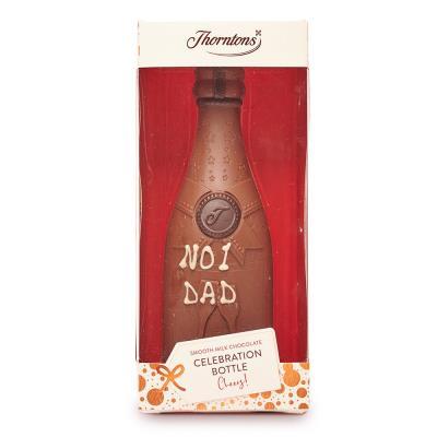 No.1 Dad Chocolate Model (200g)