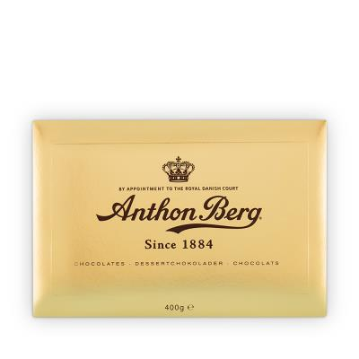 Anthon Berg Gold Chocolate Collection 400g