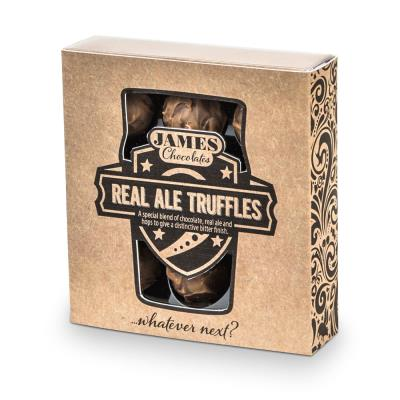 Real Ale Truffles