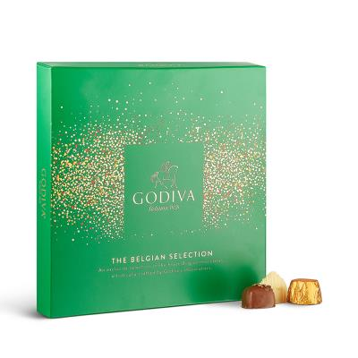 Godiva Belgian Chocolate Box