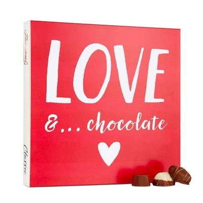 Love & Chocolate Thorntons Classics