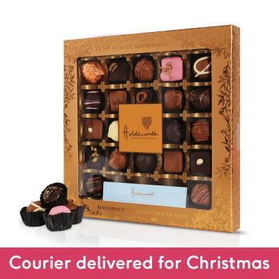 The Luxury Assortment Chocolates