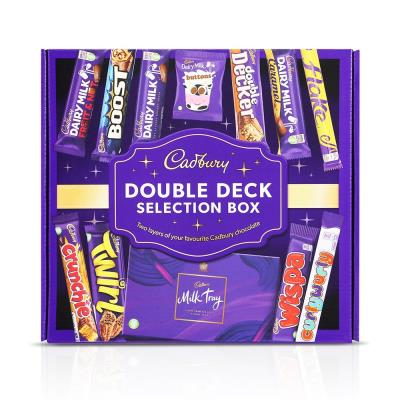 Cadbury Double Deck Selection Box