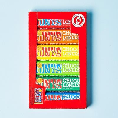 Rainbow Chocolate Tasting Pack (288g)