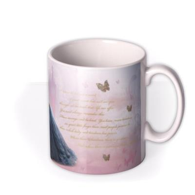 Disney Cinderella Moment Personalised Mug