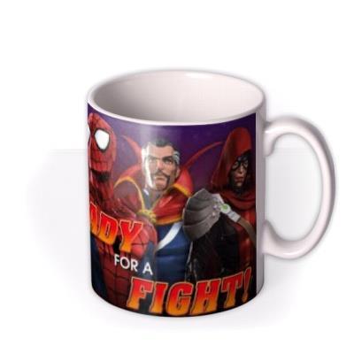 Marvel Contest Of Champions Mug