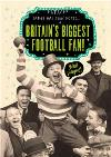 Britains Biggest Football Fan Personalised Name Card