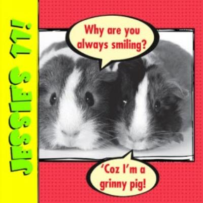Guinea Pig Funny Personalised Happy 11th Birthday Card