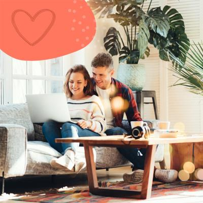 £20 At-Home Date Night Gift Experience