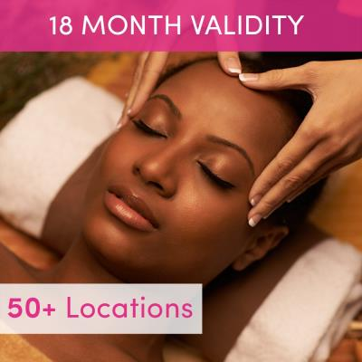 Girls' Pamper Experience for Two