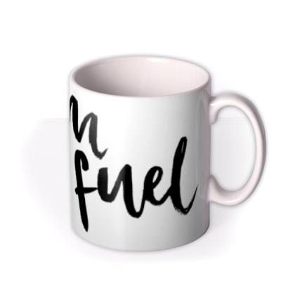 Mother's Day Mum Fuel Mug