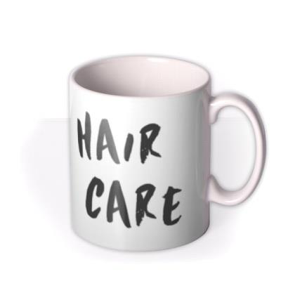 Mother's Day Mum Hair Personalised Mug