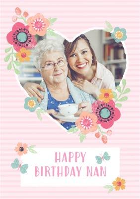 Granny Birthday Cards